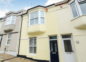 Thumbnail 2 bed terraced house for sale in Beaumont Avenue, Plymouth