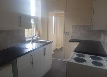 Thumbnail 1 bed flat to rent in Dartmouth Road, Cannock