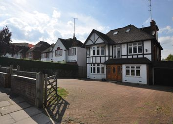 5 bed detached house for sale in Nether Street, North Finchley N12