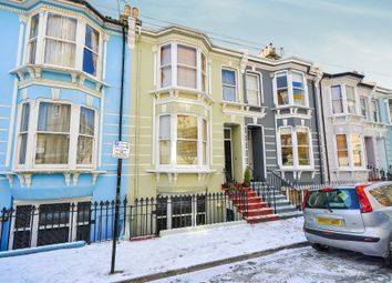 Thumbnail 1 bed flat for sale in Sudeley Terrace, Brighton