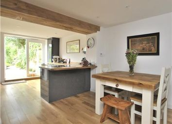 Thumbnail 2 bed terraced house for sale in High Street, Marshfield, Wiltshire