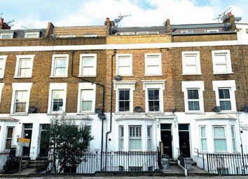 Thumbnail Property for sale in New Kings Road, London