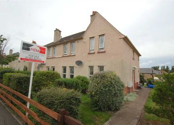 Thumbnail 2 bed flat for sale in Lamond Drive, St. Andrews