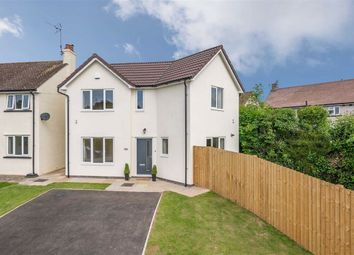 Thumbnail 3 bed detached house for sale in Ladyhill Close, Usk, Monmouthshire