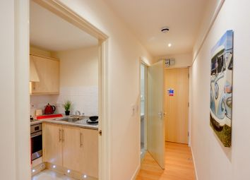 1 bed flat for sale in Central Park Avenue, Plymouth, Devon PL4