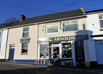 Retail premises for sale in Bovey Tracey, Devon TQ13