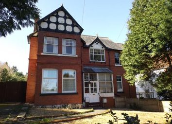 Thumbnail 3 bed flat for sale in 22 Coed Pella Road, Colwyn Bay, Conwy