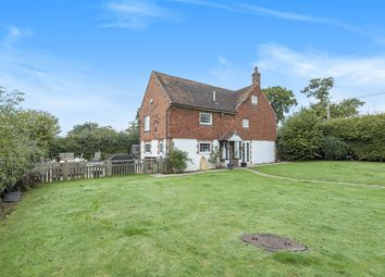4 bed detached house for sale in Sandygate Lane, Lower Beeding RH13