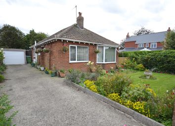 Thumbnail Detached bungalow for sale in Fieldstead Crescent, Scarborough