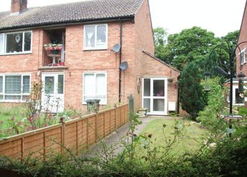 2 bed flat to rent in Moreton Road, Aston Upthorpe, Didcot OX11