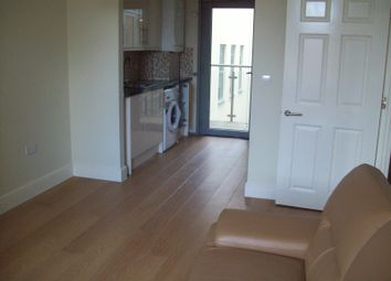 Thumbnail 1 bedroom flat to rent in Near Barking Station, Barking