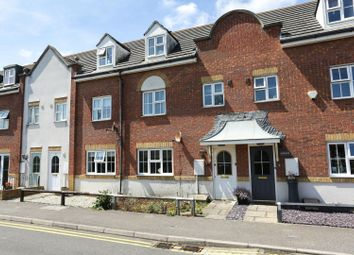 Thumbnail 4 bed terraced house for sale in Harebrook, Ramsgate