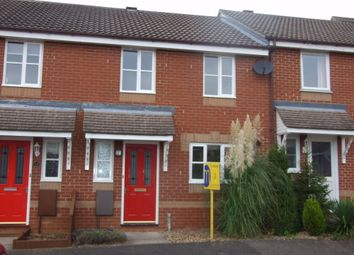 Thumbnail 3 bed terraced house to rent in Lexham Road, King's Lynn