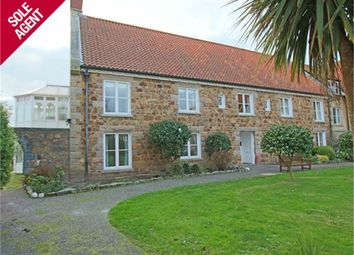 Thumbnail 3 bedroom flat to rent in Rue Cohu, Castel, Guernsey