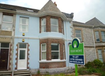 Thumbnail Studio to rent in Crow Park, Fernleigh Road, Mannamead, Plymouth