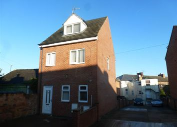 Thumbnail 3 bedroom property to rent in Hoult Street, Derby