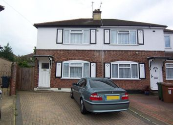Thumbnail 2 bed property to rent in Mead Close, Harrow