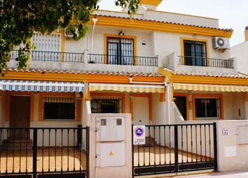 Thumbnail 2 bed terraced house for sale in Daya Nueva, Costa Blanca South, Spain