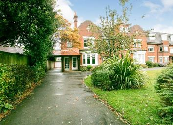 Thumbnail 1 bed flat for sale in 8 Stourwood Avenue, Southbourne, Dorset