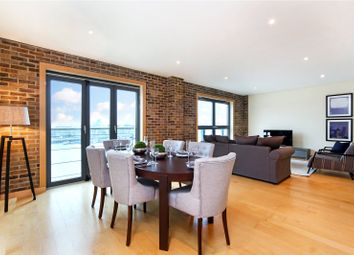 Thumbnail 2 Bed Flat For In Tea Trade Wharf 26 Shad Thames London