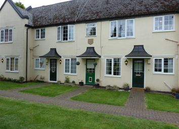 Thumbnail 1 bedroom flat for sale in Waterloo Mews, Anglesey Street, Hednesford, Cannock