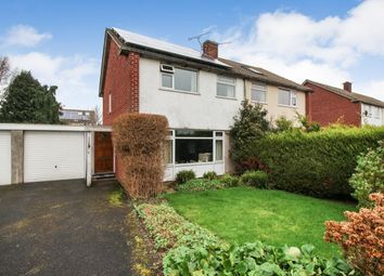 3 bed semi-detached house for sale in The Paddock, Clevedon BS21