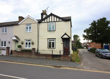 Thumbnail 2 bed end terrace house to rent in Potter Street, Harlow