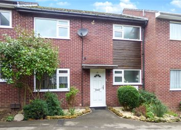 Thumbnail 3 bed town house for sale in Primethorpe Walk, Broughton Astley, Leicester, Leicestershire
