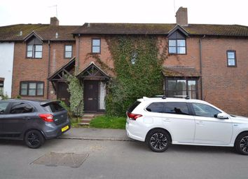 Thumbnail 3 bed terraced house for sale in Newbury Street, Kintbury, Hungerford, Berkshire