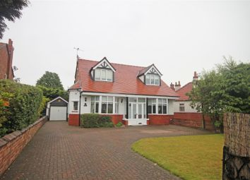 Thumbnail 3 bed detached house for sale in Blundell Avenue, Birkdale, Southport