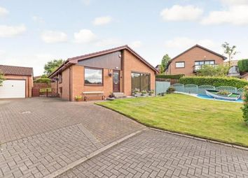 Thumbnail 3 bedroom bungalow for sale in Craigiehall Avenue, Erskine, Renfrewshire