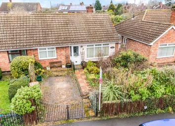 Thumbnail 2 bed semi-detached bungalow for sale in Hospital Lane, Boston