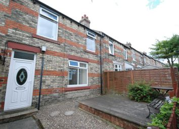 Thumbnail 2 bed terraced house to rent in Nelson Street, Greenside, Ryton
