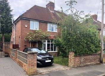 Thumbnail 2 bed semi-detached house to rent in Courtland Road, Iffley Borders