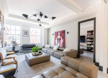 Thumbnail 5 bedroom flat for sale in George Street, Marylebone, London