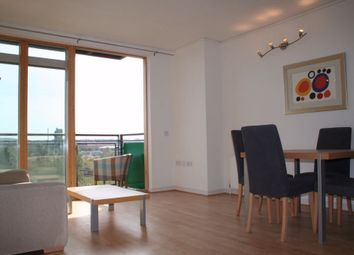 Thumbnail 1 bed flat to rent in Maurer Court, Greenwich, London