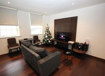 Thumbnail 1 bed flat to rent in Queen Anne Terrace, Sovereign Court, Wapping