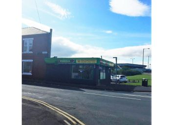 Thumbnail Restaurant/cafe for sale in Tyne Road, Stanley