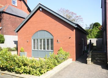 Thumbnail 2 bed detached house for sale in Lancaster Road, Birkdale, Southport