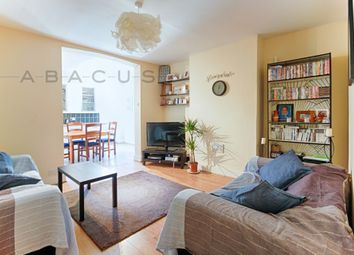 Thumbnail 3 bed flat for sale in Furness Road, Kensal Rise