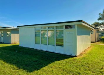 Thumbnail 2 bed mobile/park home for sale in Lydd Road, Camber