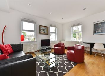 Thumbnail 3 bed flat for sale in Duke Road, London