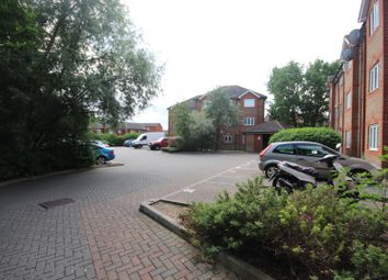 Thumbnail 2 bed flat to rent in Pemberry Place, Basildon