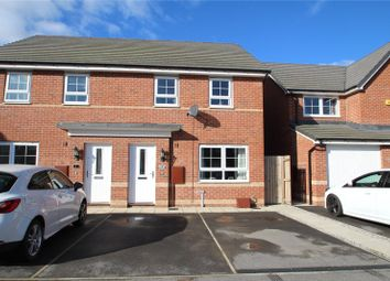 3 bed semi-detached house for sale in Parker Avenue, Pontefract WF8