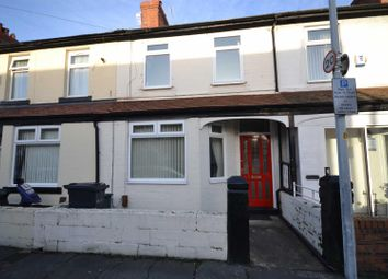 Thumbnail 2 bed terraced house to rent in Victoria Road, Ellesmere Port