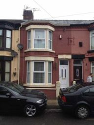 Thumbnail 3 bed terraced house for sale in Rutland Street, Bootle, Liverpool