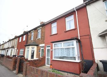 Thumbnail 2 bed terraced house for sale in Rodbourne Road, Rodbourne, Swindon