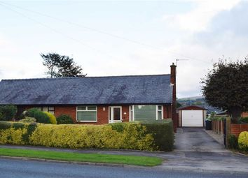 Thumbnail 2 bed semi-detached bungalow to rent in Lancaster Road, Garstang, Preston