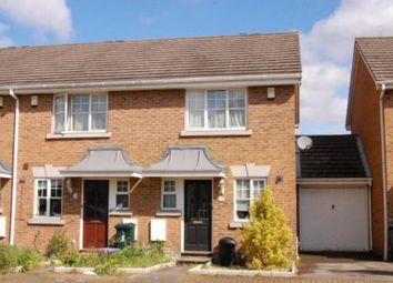 Thumbnail 2 bed end terrace house for sale in Sunlight Close, London, London