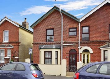 Thumbnail 3 bed semi-detached house for sale in Cross Street, Sandown, Isle Of Wight